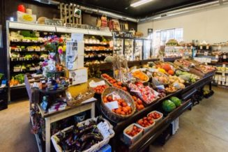 """The Argus Farm Stop:  A """"local-only"""" farmers store"""