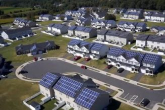 Citizen Funded Solar Array in New Jersey