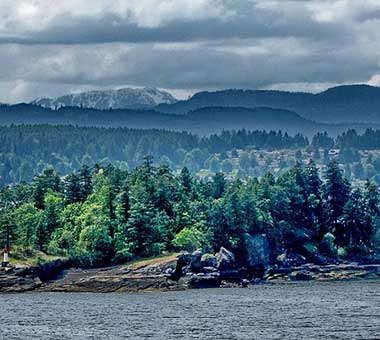 Discover the Nanaimo Area