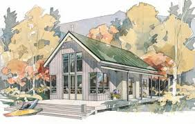 Galiano green affordable home ownership project