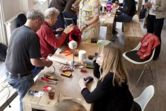 The Repair Cafe in Nanaimo
