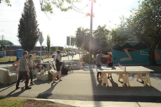 Cure(eos)city : exploring placemaking through seasonal effective design