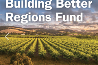 Provincial support for regional community investment instruments to support start up business and SE