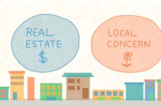 The New York City Real Estate Investment Cooperative