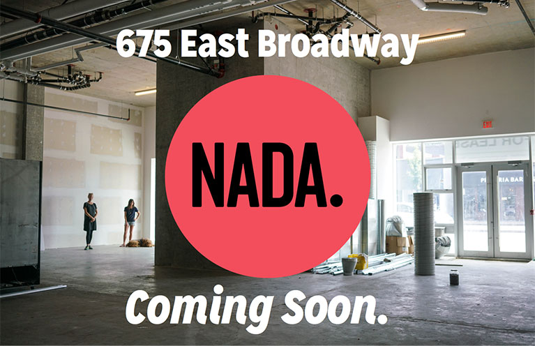 NADA 657 East Broadway Coming Soon