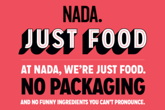 Nada: Vancouver's first package-free grocery store!