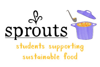 Support the revitalization of Sprouts, a sustainable non-profit student-run food initiative at UBC