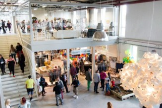 Sweden Opening A Mall for Repaired and Recycled Goods