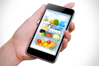 Develop an app to share food and prevent foodwaste