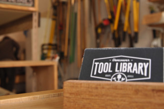 The Vancouver Tool Library – A cooperative tool lending library in East Vancouver