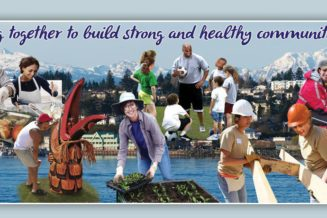 Help Volunteers Make a Difference in Campbell River