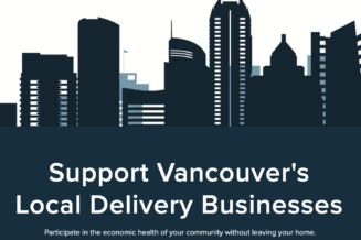 Support Local Delivery Businesses