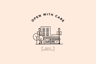 Vancouver Businesses are #OpenWithCare