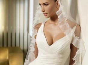 Paris Vogue Bridal Inc