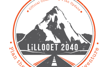 What are your ideas for the future of Lillooet?