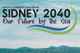What are your ideas for the future of Sidney?
