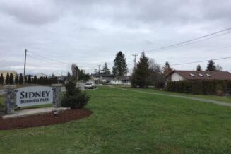 West Sidney – involve residents in redesigning their neighbourhood. Next step in LAP.