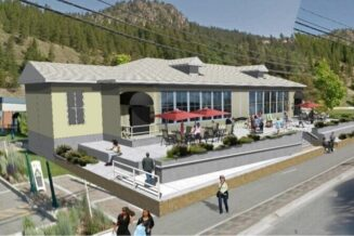 Peachland Ramps Up! Barrier-Free Access for All