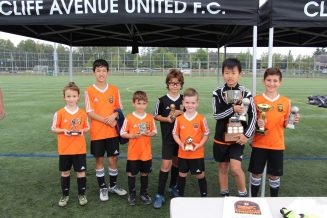 Sports tournaments for local youth / students