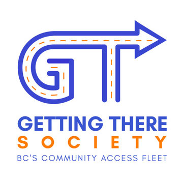 Getting There Society logo